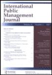 International Public Management Journal